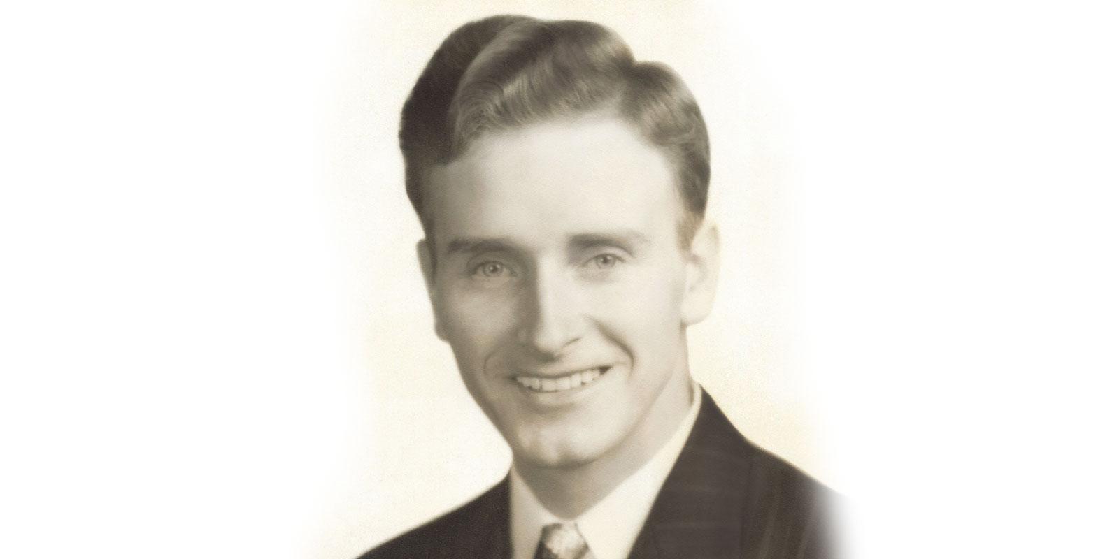 Bernard Fritzke