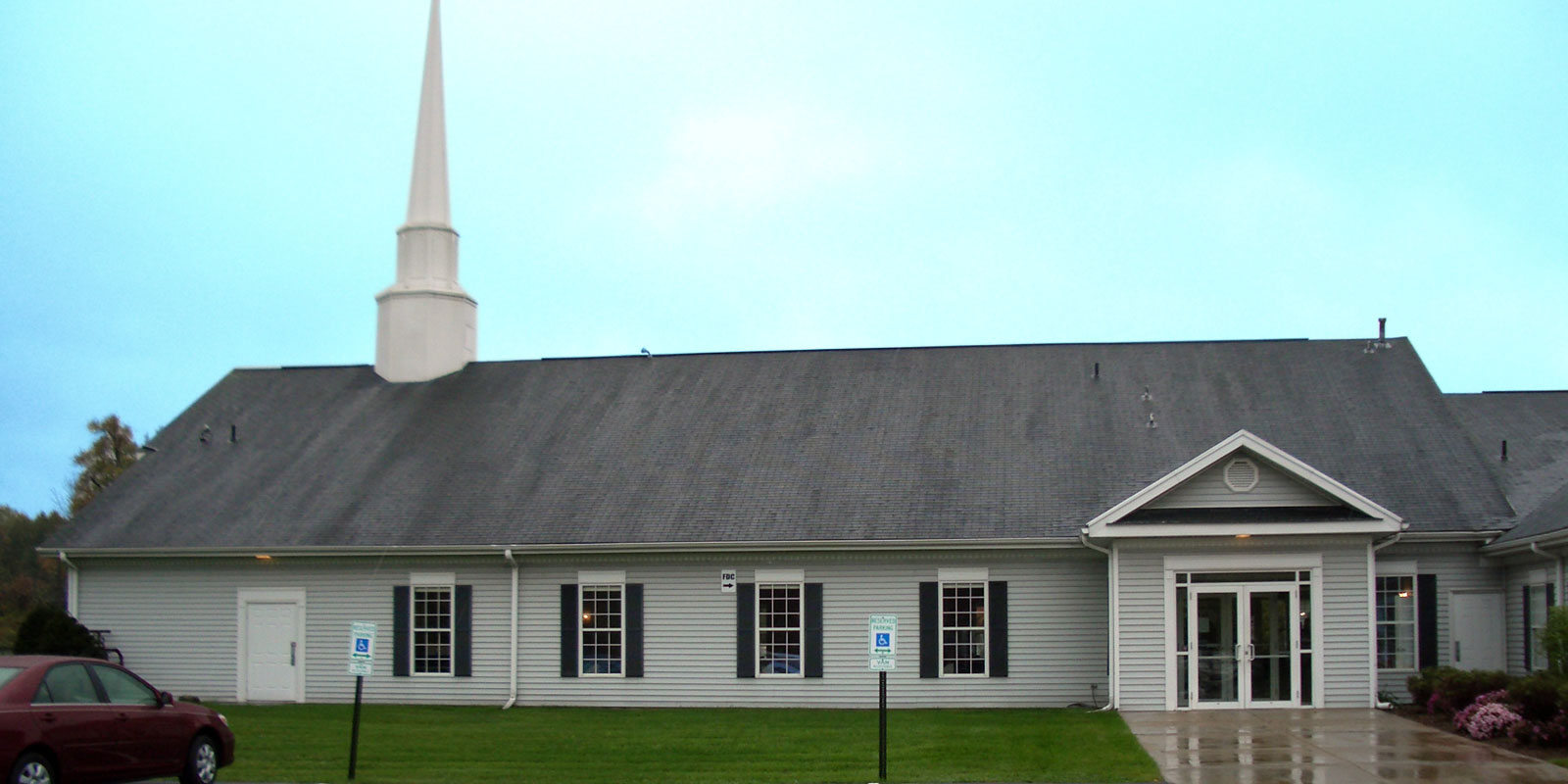 Pittsford Community Church