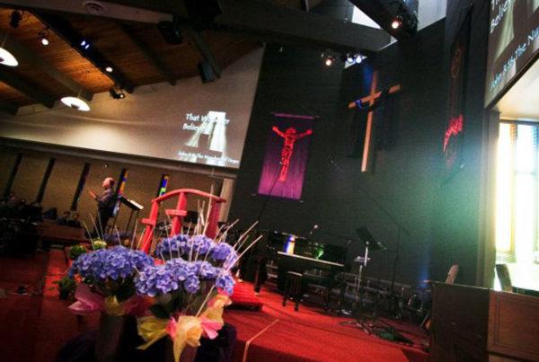 Brentview Baptist Church