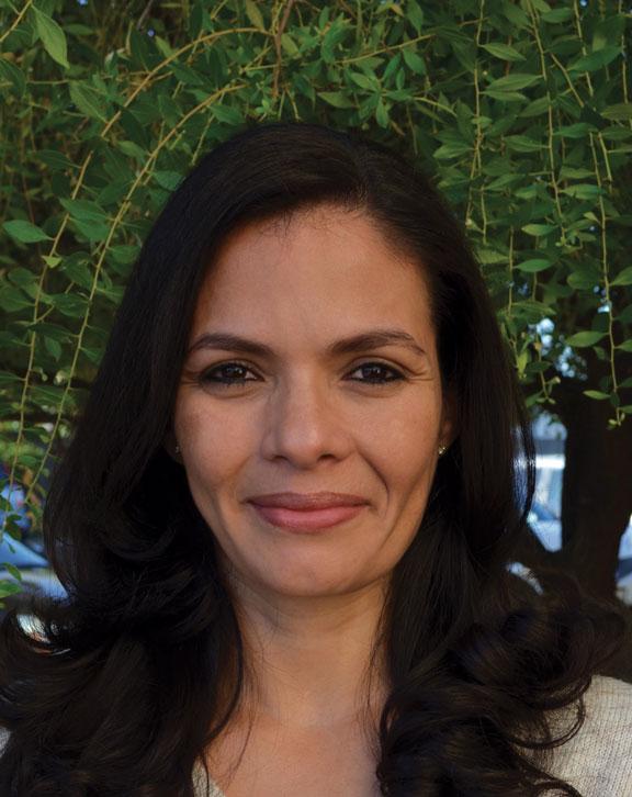 Fabiola Campos