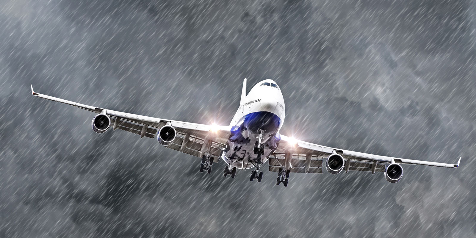 Planning to Avoid a Hard Landing