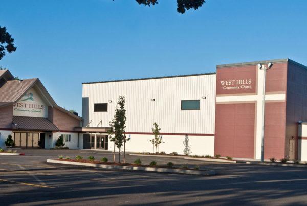 West Hills Community Church
