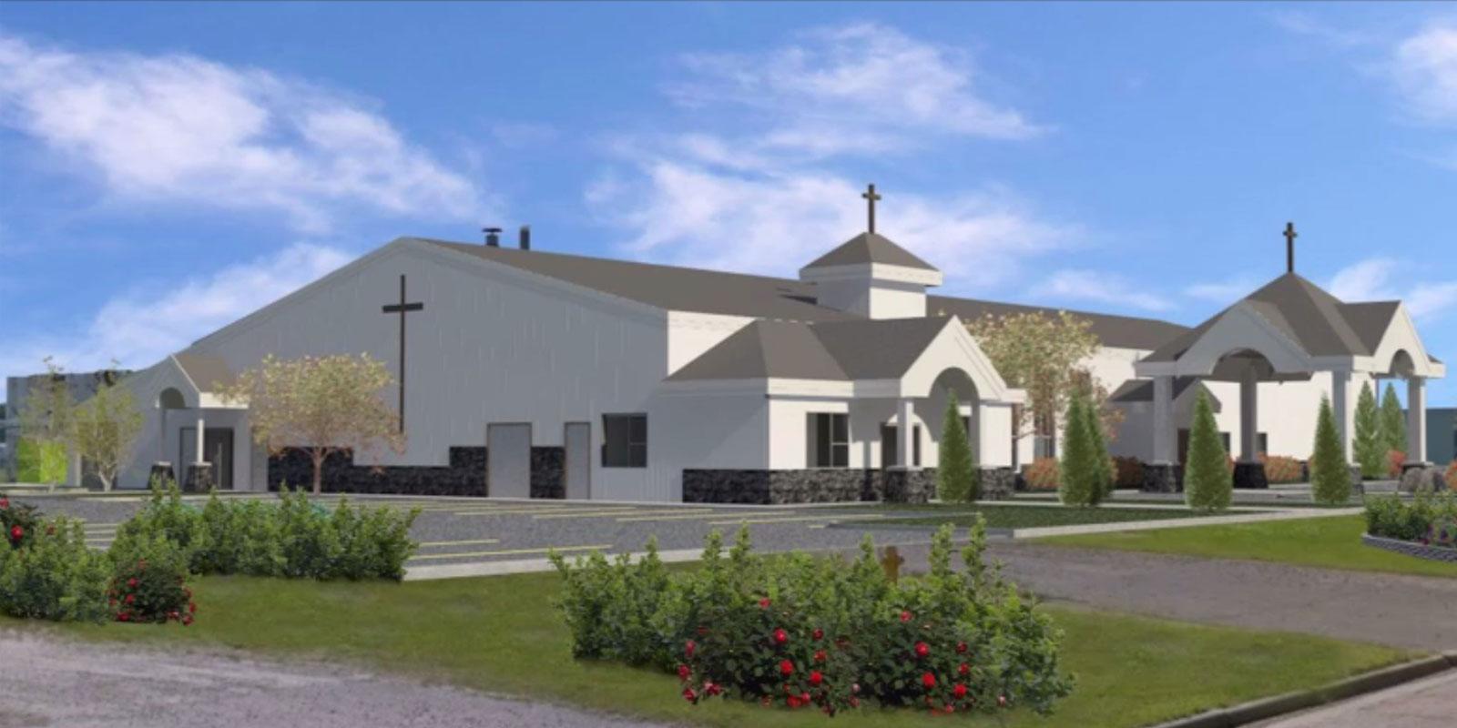 First Baptist of Smoky Lake