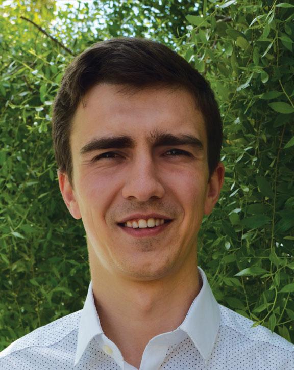 Igor Mokhov