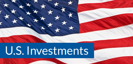 Investments United States
